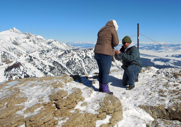 Firsthand report jackson hole wyoming for Jackson wy alloggio cabine