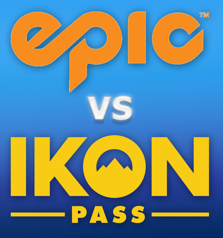 Epic vs. Ikon