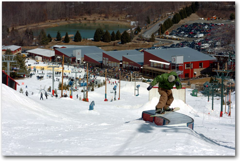 Bear Creek Pa >> Dcski Resort Profile Bear Creek