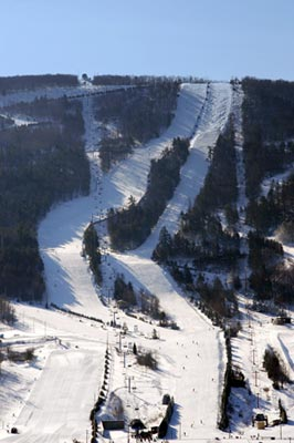 DCSki Resort Profile Blue Mountain